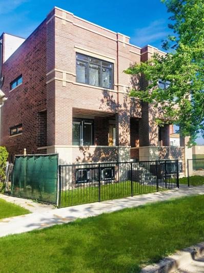 3217 N Troy Street UNIT 1S, Chicago, IL 60618 - #: 10395476