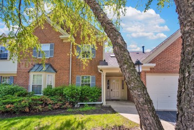 2791 Green Bridge Court UNIT Z2, Schaumburg, IL 60194 - #: 10395495