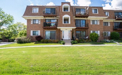 4178 Cove Lane UNIT 2E, Glenview, IL 60025 - #: 10395507