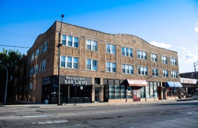 2703 W Lawrence Avenue UNIT 3, Chicago, IL 60625 - #: 10395509