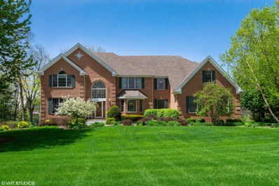 28471 W Casey Court, Lake Barrington, IL 60010 - #: 10395512