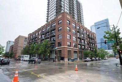 210 S Desplaines Street UNIT 206, Chicago, IL 60661 - #: 10395522