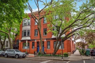 1901 N Fremont Street UNIT 2, Chicago, IL 60614 - #: 10395528
