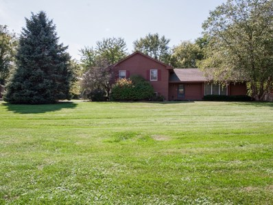 2317 Colby Drive, Mchenry, IL 60050 - #: 10395552