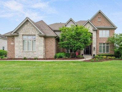 645 Lusted Lane, Batavia, IL 60510 - #: 10395584