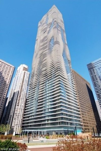 225 N Columbus Drive UNIT 6708, Chicago, IL 60601 - #: 10395591