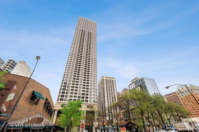1030 N State Street UNIT 3E, Chicago, IL 60610 - MLS#: 10395594
