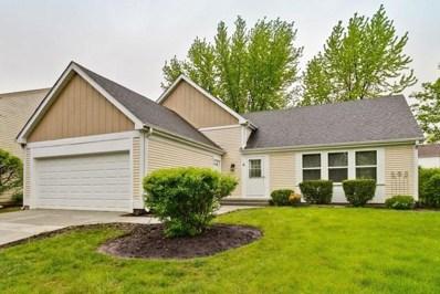 8 Montebello Drive, Vernon Hills, IL 60061 - #: 10395627