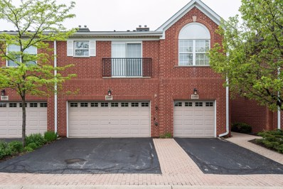 2347 Crystal Road UNIT 22-B2, Northbrook, IL 60062 - #: 10395646