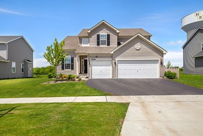 5818 Chatham Drive, Hoffman Estates, IL 60192 - #: 10395715