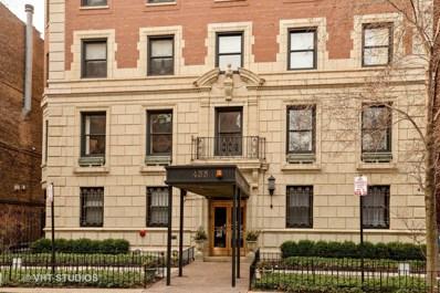 433 W Briar Place UNIT 6B, Chicago, IL 60657 - #: 10395727