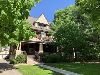210 Home Avenue, Oak Park, IL 60302 - #: 10395730