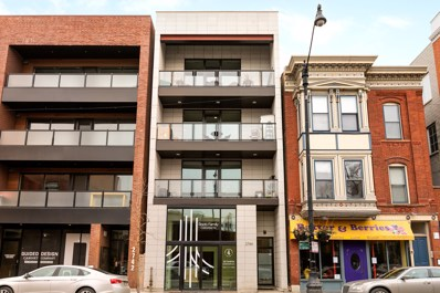 2744 N Lincoln Avenue UNIT 3, Chicago, IL 60614 - MLS#: 10395739
