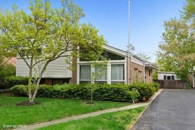 1333 Arbor Avenue, Highland Park, IL 60035 - #: 10395761