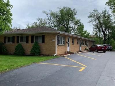 545 N Highview Avenue, Addison, IL 60101 - #: 10395787