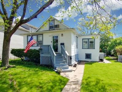 3319 N Olcott Avenue, Chicago, IL 60634 - #: 10395811
