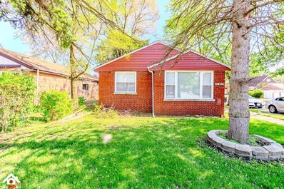 20 W 144TH Street, Riverdale, IL 60827 - #: 10395853