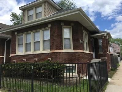8055 S Dorchester Avenue, Chicago, IL 60619 - #: 10395858