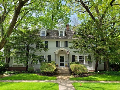 501 Laurel Avenue, Wilmette, IL 60091 - #: 10395872