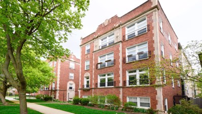 1544 W Sherwin Avenue UNIT 1W, Chicago, IL 60626 - #: 10395876