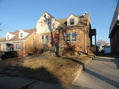 18133 Ridgewood Avenue, Lansing, IL 60438 - #: 10395881