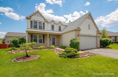1702 Prairieside Drive, Plainfield, IL 60586 - #: 10395912