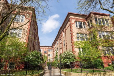 5340 N Winthrop Avenue UNIT 2S, Chicago, IL 60640 - #: 10395939