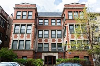 434 W Aldine Avenue UNIT 2B, Chicago, IL 60657 - #: 10395942