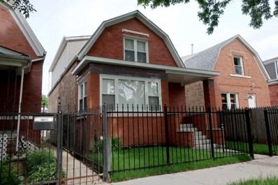 1106 N Keystone Avenue, Chicago, IL 60651 - #: 10395959