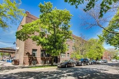 1504 W Roscoe Street UNIT 2E, Chicago, IL 60657 - #: 10395964