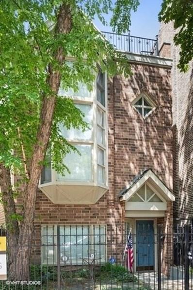 3026 N Kenmore Avenue UNIT B, Chicago, IL 60657 - #: 10395981