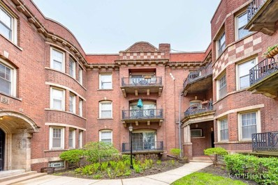 5319 S Harper Avenue UNIT 3, Chicago, IL 60615 - #: 10395982