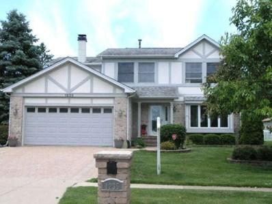 1235 Chester Lane, Elk Grove Village, IL 60007 - #: 10395985