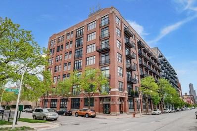 1250 W Van Buren Street UNIT 601, Chicago, IL 60607 - #: 10395994