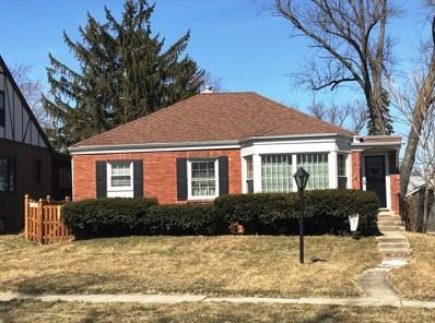 132 W Adams Street, Villa Park, IL 60181 - #: 10396000