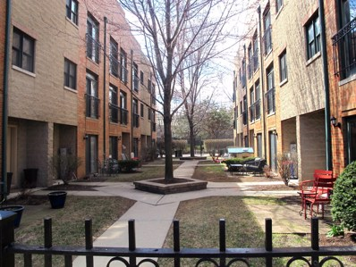 2770 N Wolcott Avenue UNIT I, Chicago, IL 60614 - #: 10396050
