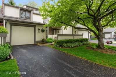 132 Honeysuckle Court, Rolling Meadows, IL 60008 - #: 10396065