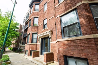 2450 N Racine Avenue UNIT 1, Chicago, IL 60614 - #: 10396075