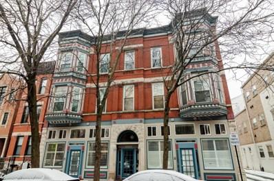 1914 N Sheffield Avenue UNIT 1, Chicago, IL 60614 - MLS#: 10396083