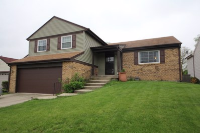 202 Albert Drive, Vernon Hills, IL 60061 - #: 10396099