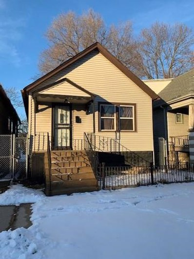 26 W 114th Place, Chicago, IL 60628 - #: 10396129