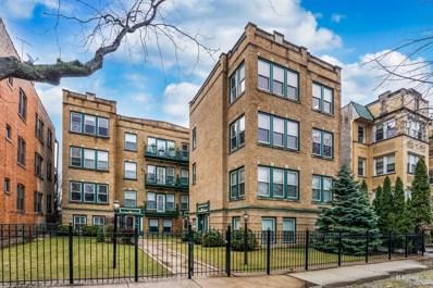 4941 N St Louis Avenue UNIT 3, Chicago, IL 60625 - #: 10396132