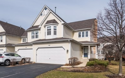 122 Woodview Court, Glen Ellyn, IL 60137 - #: 10396154