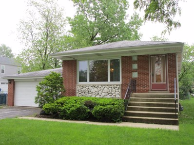 636 W Gladys Avenue, Elmhurst, IL 60126 - #: 10396197