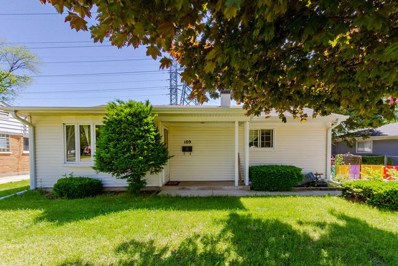 109 George Road, Wheeling, IL 60090 - #: 10396205