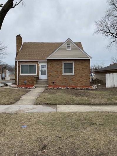3516 Lake Street, Lansing, IL 60438 - MLS#: 10396231