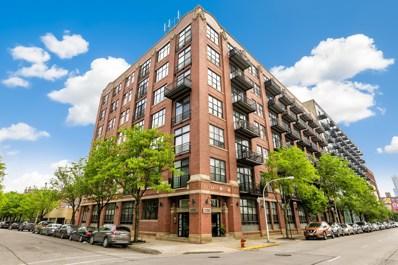 1250 W Van Buren Street UNIT 307, Chicago, IL 60607 - #: 10396239