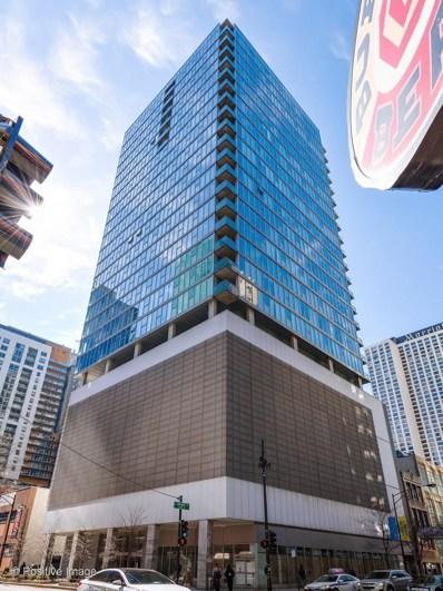 550 N St. Clair Street UNIT 1201, Chicago, IL 60601 - MLS#: 10396255