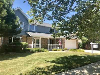 17320 Queen Mary Lane, Tinley Park, IL 60477 - #: 10396263