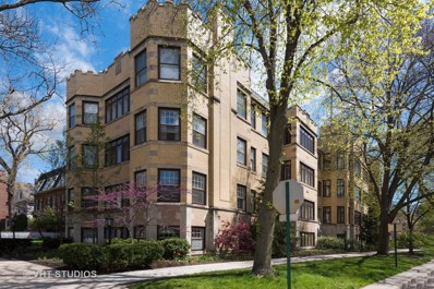 131 Kedzie Street UNIT 2, Evanston, IL 60202 - #: 10396272